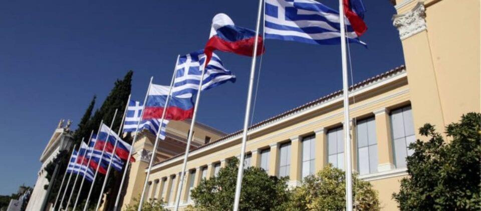 Μόσχα: «Κυρίαρχο δικαίωμα της Ελλάδας να επεκτείνει τα χωρικά της ύδατα έως 12 ν.μ.»