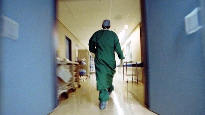 Στην Κοζάνη θα βρεθεί αύριο Παρασκευή 23 Οκτωβριού στις 12:30 το μεσημέρι, ο πρόεδρος του Πανελλήνιου Ιατρικού Συλλόγου, Αθανάσιος Εξαδάκτυλος. Ο κ. Εξαδάκτυλος θα επισκεφτεί τα Νοσοκομεία της Π.Ε Μαμάτσειο και Μποδοσάκειο και θα έχει συναντήσεις με τους δύο δημάρχους Κοζάνης και Εορδαίας, καθώς και με θεσμικούς φορείς από το χώρο της υγείας.