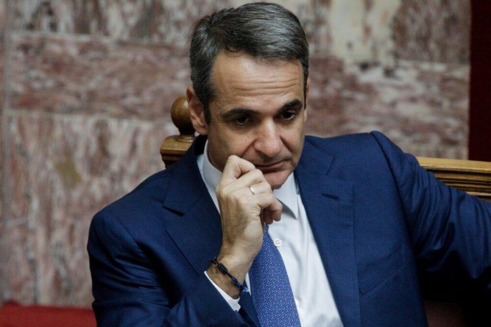 Κορωνοϊός: Τα μέτρα που θα ανακοινώσει ο πρωθυπουργός