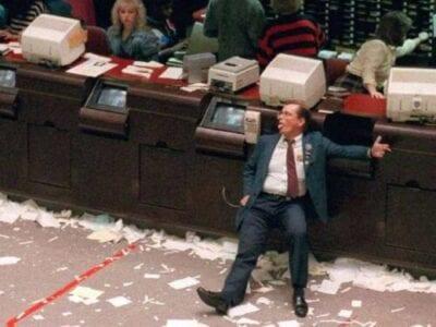 Καταιγίδα στα χρηματιστήρια, βουλιάζουν τράπεζες και blue chips στο ΧΑ