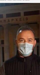 Ηλίας Τοπαλίδης:Κάτω από 10% το αποτέλεσμα των rapid tests