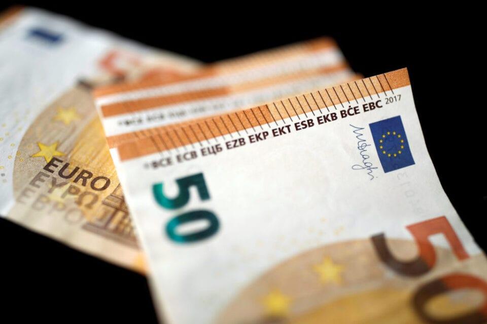 Εφάπαξ επίδομα μέχρι 400 ευρώ