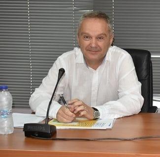 Βασίλης Άμπας: Το μέτρο 16 του Προγράμματος Αγροτικής Ανάπτυξης στην Δυτική Μακεδονία.