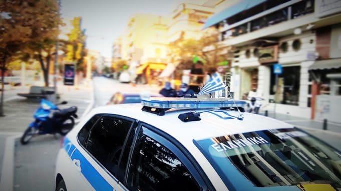 Σύλληψη 49χρονου ημεδαπού, σε περιοχή της Φλώρινας, ο οποίος προωθούσε προς το εσωτερικό της χώρας παράτυπο αλλοδαπό