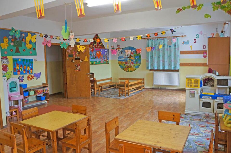Δήμος Κοζάνης: Απαλλαγή από τα τροφεία των παιδικών σταθμών για το σύνολο ή το μισό του ποσού για το Νοέμβριο