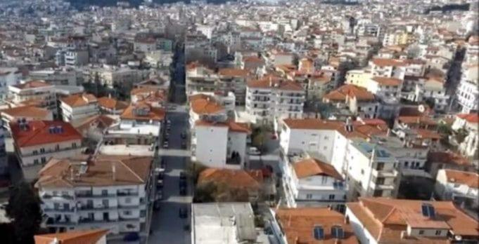 Δυτ. Μακεδονία: 10% των πρωτοετών φοιτητών στην Κοζάνη- «Σπάνε» συμβόλαια μετά και το καθολικό lockdown