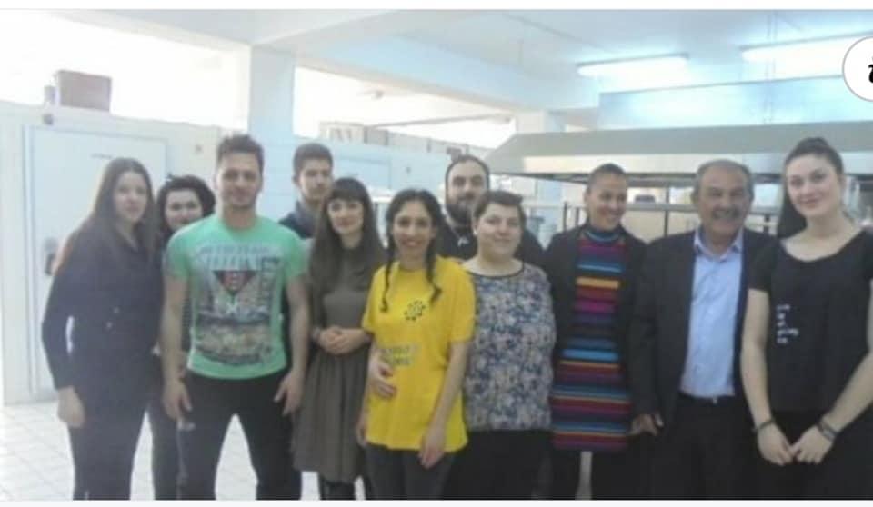 Η απαξίωση του Γραφείου εθελοντισμού Δήμου Εορδαίας συνεχίζεται...
