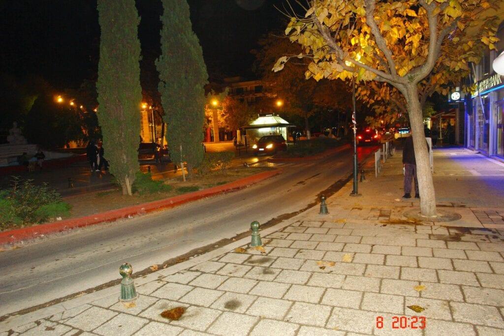 """Πτολεμαΐς: """"H Πολιτεία τσιμεντένια και αέρινη ασβεστωμένη με φεγγαρόφωτο"""" (φωτογραφίες) 16"""