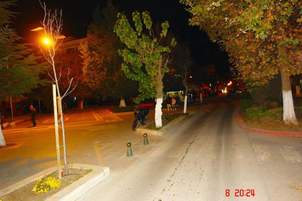 """Πτολεμαΐς: """"H Πολιτεία τσιμεντένια και αέρινη ασβεστωμένη με φεγγαρόφωτο"""" (φωτογραφίες) 18"""