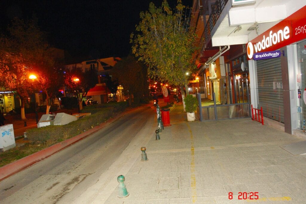"""Πτολεμαΐς: """"H Πολιτεία τσιμεντένια και αέρινη ασβεστωμένη με φεγγαρόφωτο"""" (φωτογραφίες) 22"""