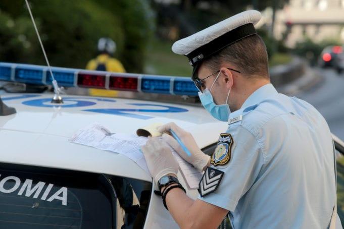 Δυτ. Μακεδονία: 5.000 έλεγχοι – 54 παραβάσεις για μη χρήση μάσκας
