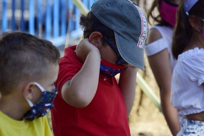 Πότε οι μαθητές θα αφαιρούν για λίγο τη μάσκα με ευθύνη εκπαιδευτικού