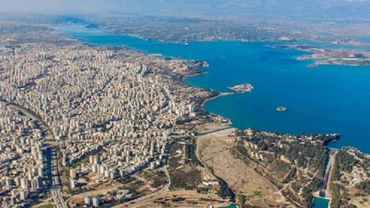 ΕΚΤΑΚΤΟ - Σύγκρουση ελληνικού τάνκερ με τουρκικό ψαροκάικο στα Άδανα