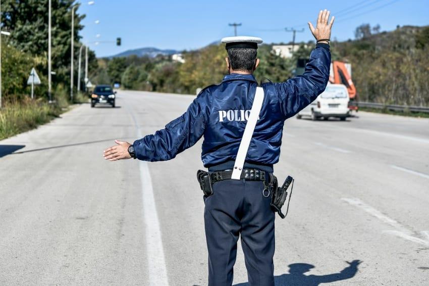 Από τις Υπηρεσίες της Γενικής Περιφερειακής Αστυνομικής Διεύθυνσης Δυτικής Μακεδονίας πραγματοποιούνται εντατικοί έλεγχοι σχετικά με την τήρηση των μέτρων κατά της διασποράς του COVID 19