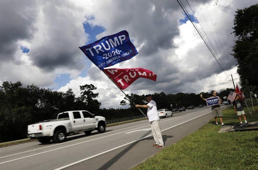 Αμερικανικές εκλογές: Ποιες πολιτείες κερδίζουν Τραμπ-Μπάιντεν και ποιες θα κρίνουν το αποτέλεσμα