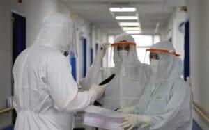 Η Συντονιστική Επιτροπή Ενημέρωσης της Π.Ε. Κοζάνης για την πανδημία COVID-19