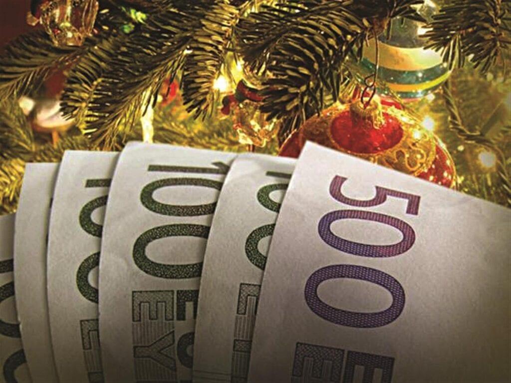 Στρατινάκη: Ταυτόχρονη καταβολή του δώρου Χριστουγέννων από υπ. Εργασίας και εργοδότη