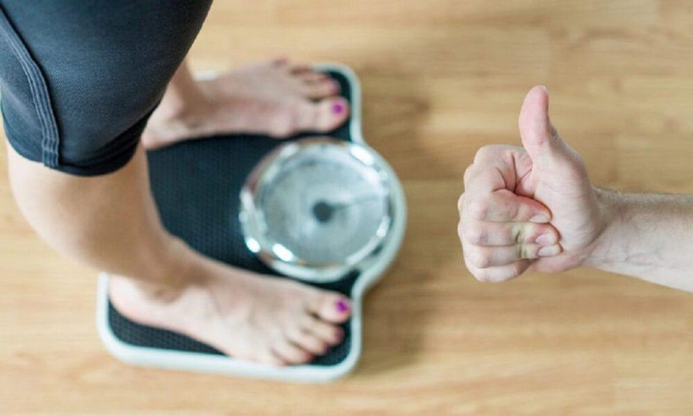 Τα τρία απλά βήματα για να χάσετε γρήγορα βάρος
