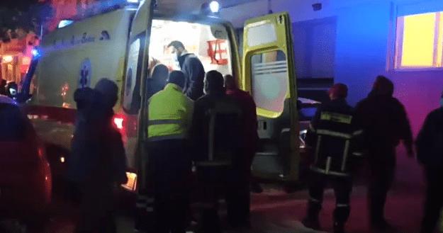 eordaialive.gr:Έκτακτο- Πτολεμαΐδα - Νεαρός έπεσε από το μπαλκόνι σε παρακείμενη σκεπή (βίντεο)