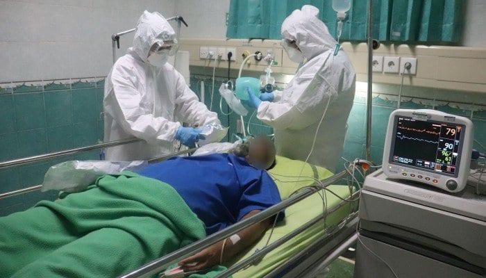 Κορωνοϊός: Πόσα κρούσματα ανακοίνωσε σήμερα ο ΕΟΔΥ