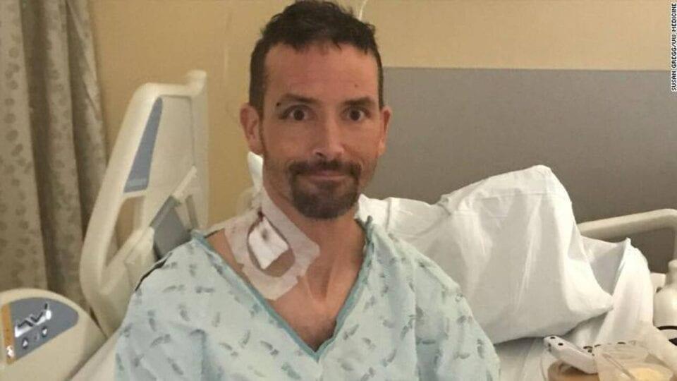 ΗΠΑ: Η καρδιά του σταμάτησε για 45 λεπτά, όμως «γύρισε από τους νεκρούς»