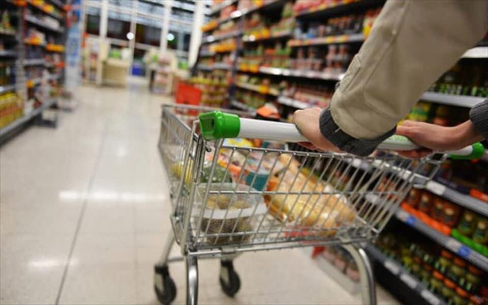 Το lockdown φέρνει ανατιμήσεις -Τα σούπερ μάρκετ αυξάνουν τις τιμές σε βασικά αγαθά (παραδείγματα)