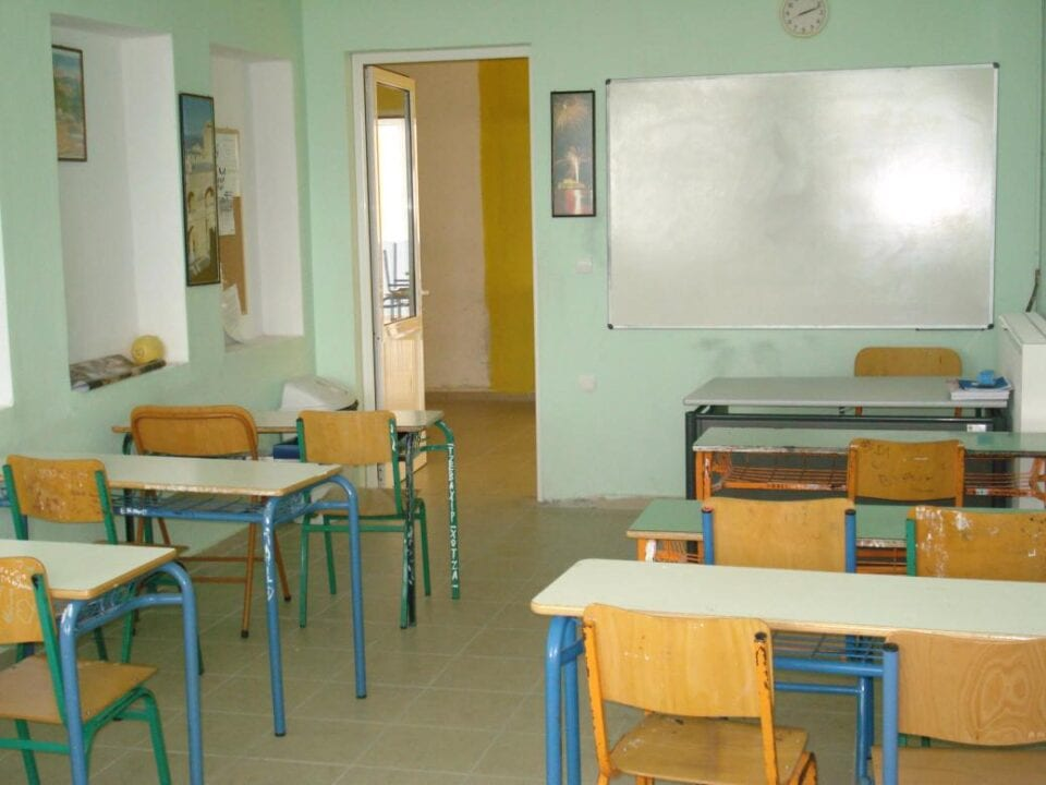 Προσλήψεις 698 αναπληρωτών εκπαιδευτικών από το ΥΠΑΙΘ (πίνακες)