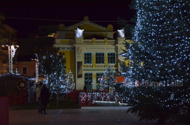Επιχείρηση «Σώστε τα Χριστούγεννα»: 2,5 δισ. ευρώ τον Νοέμβριο και Δεκέμβριο σε νοικοκυριά και επιχειρήσεις