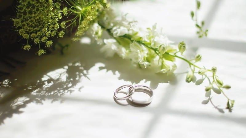 Για πρώτη φορά ζευγάρι παντρεύτηκε με βιντεοκλήση – Ο ένας στις ΗΠΑ ο άλλος στην Αργεντινή [φωτο+βίντεο]
