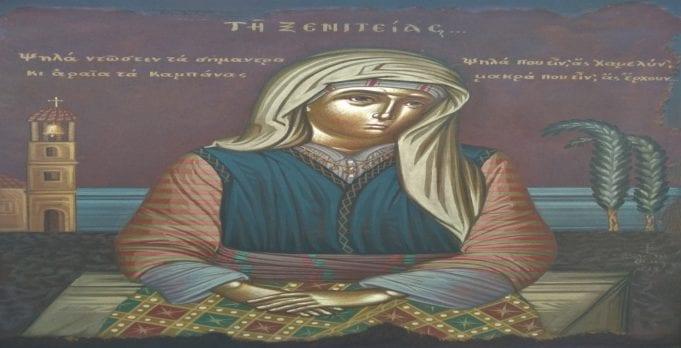 Πτολεμαϊδα: Διάκριση του Δημοσθένη Τριανταφυλλίδη με πίνακα για την ξενιτιά
