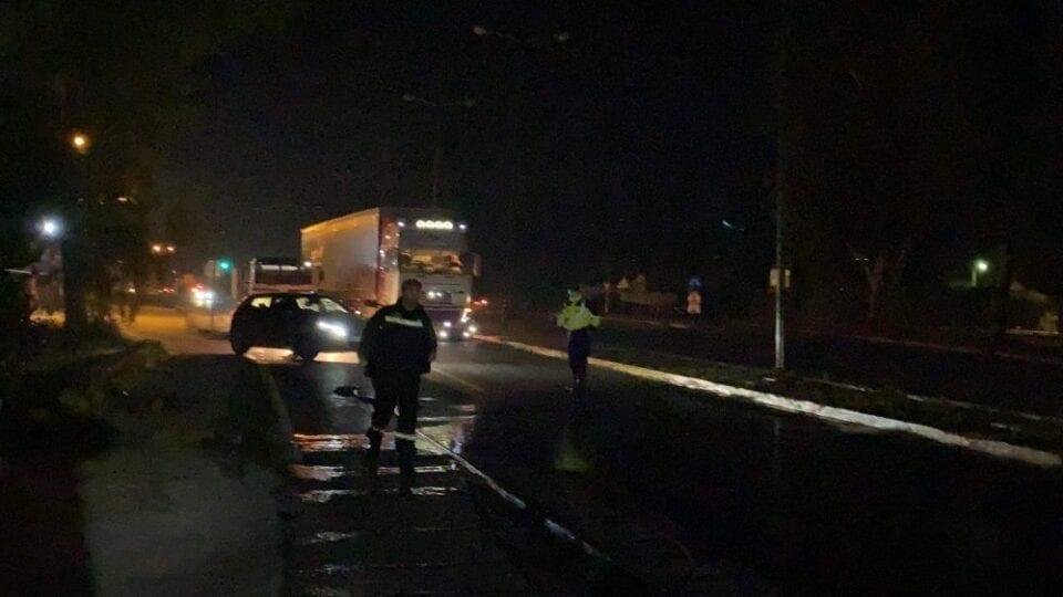 Τραγωδία στην Κέρκυρα: Νεκρή σε τροχαίο 15χρονη που παρασύρθηκε από μηχανή