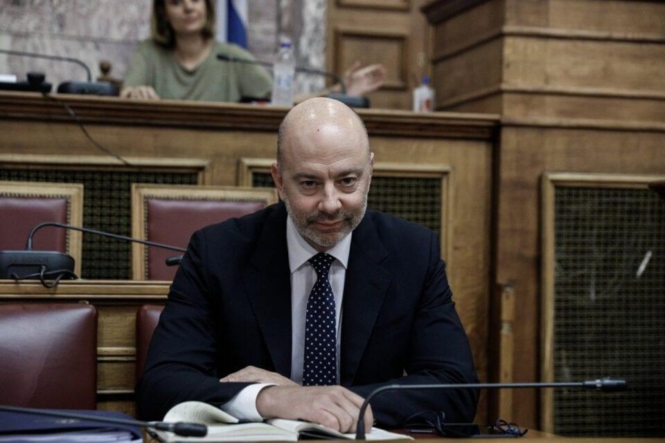 Ζαριφόπουλος: Μέσα Ιανουαρίου θα ξεκινήσει ο εμβολιασμός του γενικού πληθυσμού