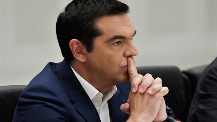 Τσίπρας: Ο κ. Μητσοτάκης θα λογοδοτήσει για το παράλληλο σύστημα καταγραφής κρουσμάτων