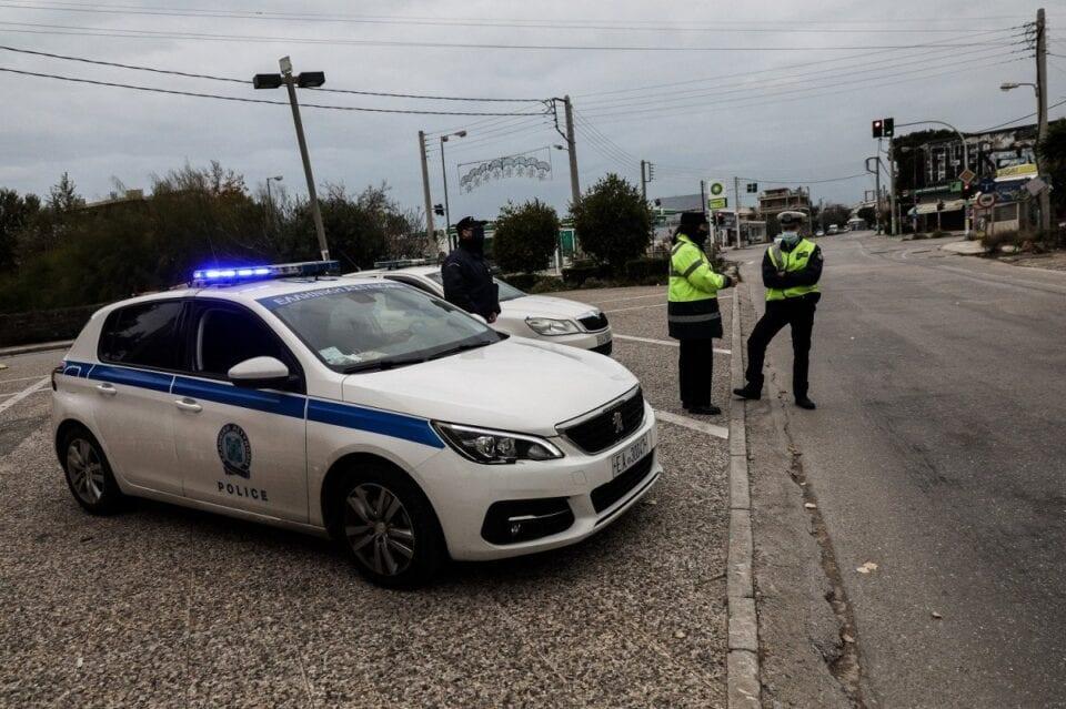 Παράταση του lockdown σε Δυτική Αττική και Κοζάνη μέχρι 30 Δεκεμβρίου