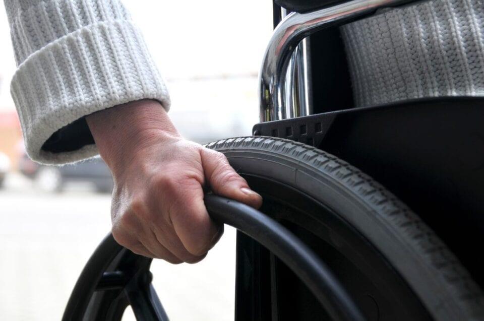 Παγκόσμια ημέρα ατόμων με αναπηρία σήμερα