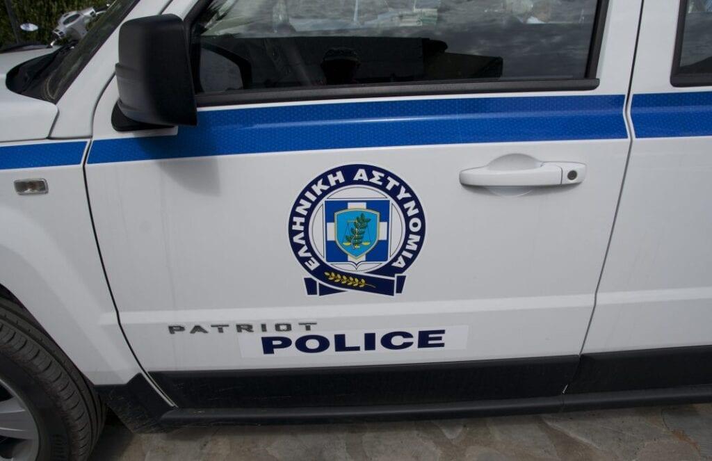 Σύλληψη 18χρονου στην Φλώρινα για παράβαση νομοθεσίας περί τελωνειακού κώδικα