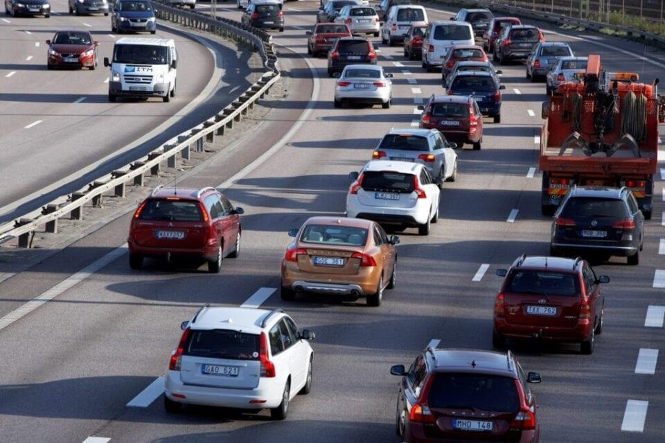 Έρχεται το ηλεκτρονικό σκανάρισμα για τα αυτοκίνητα