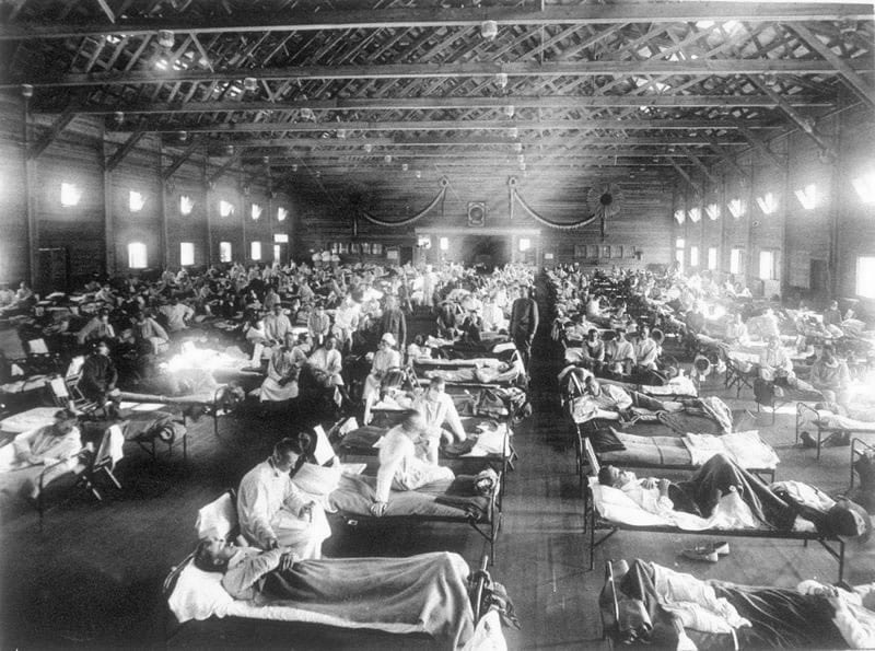 Εμβόλια που νίκησαν θανατηφόρες ασθένειες: Μια μικρή ιστορική αναδρομή