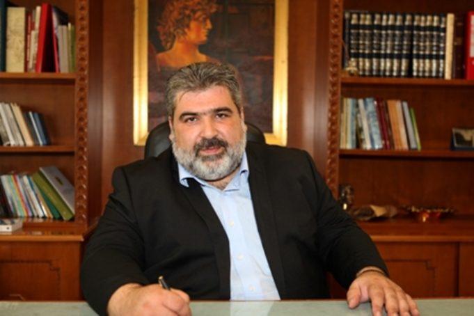 Παράταση των περιοριστικών μέτρων στις επιχειρήσεις λιανικού Εμπορίου -Η πρώτη Αντίδραση του Δημάρχου Εορδαίας Παναγιώτη Πλακεντά