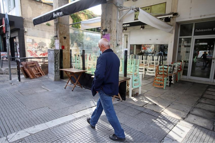 Οργή στην εστίαση: Το άγνωστο παρασκήνιο με Μητσοτάκη και Γεωργιάδη