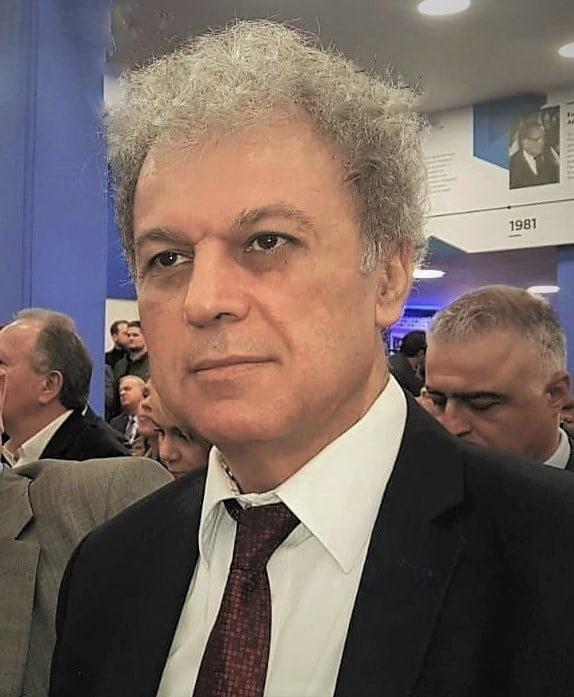 ιώργος αμανατίδης: «μειωμένα τα τέλη κυκλοφορίας για τα τουριστικά λεωφορεία