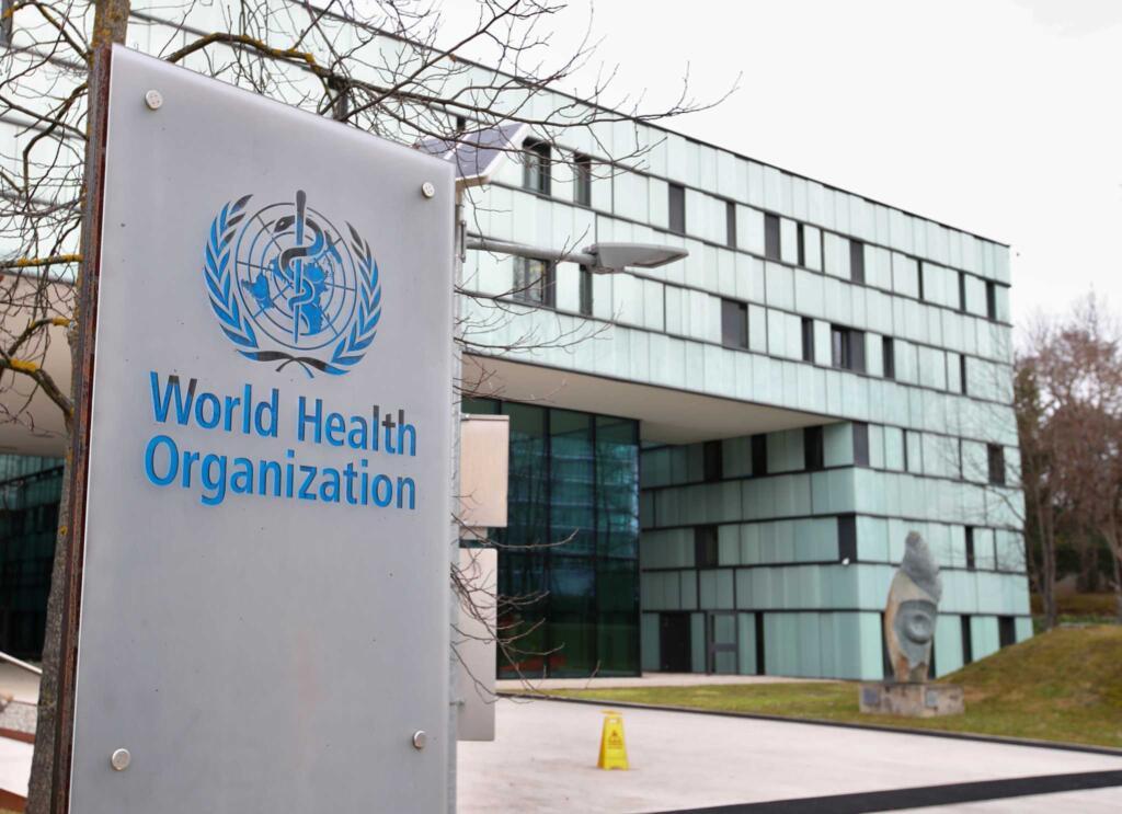 ΠΟΥ: Όχι στο πιστοποιητικό εμβολιασμού για ταξίδια