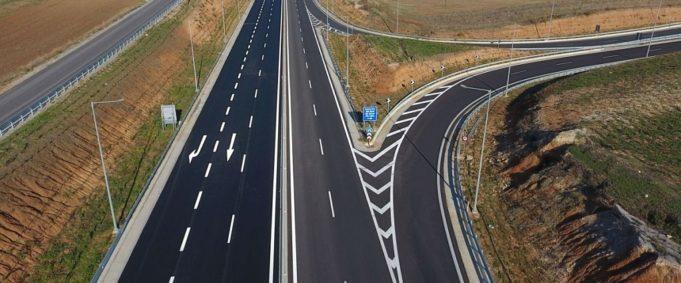 Ε65: Το έργο που αλλάζει τον οδικό χάρτη της Ελλάδας - Αθήνα – Κοζάνη 04:30'