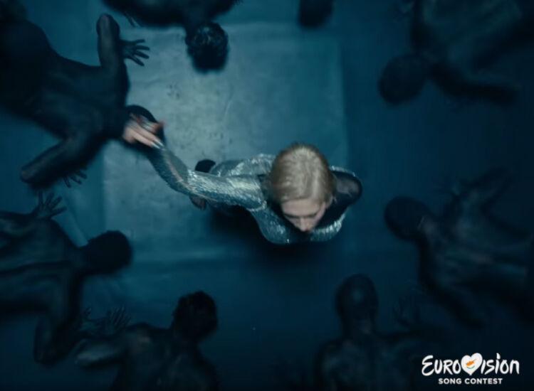 Eurovision 2021: Χριστιανοί ζητούν η Κύπρος να μη πάει με το «El Diablo»