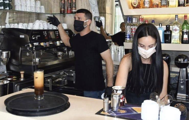Παράνοια: Πρόστιμο 3.000 + 300 για έναν καφέ!