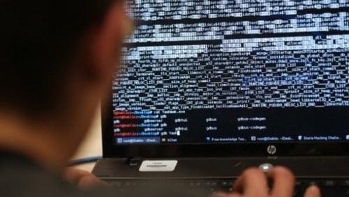 διαδικτυακές απειλές: η ελλάδα στην 5η θέση παγκοσμίως