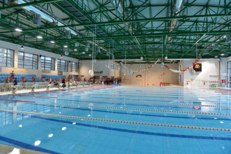 Ανοίγει το Δημοτικό Κολυμβητήριο Πτολεμαΐδας!