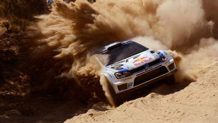 Είναι επίσημο – Το WRC επιστρέφει στην Ελλάδα το 2021