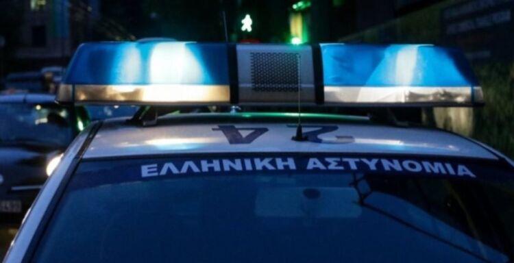 Σύλληψη 48χρονου ημεδαπού για κλοπή, σε περιοχή της Κοζάνης