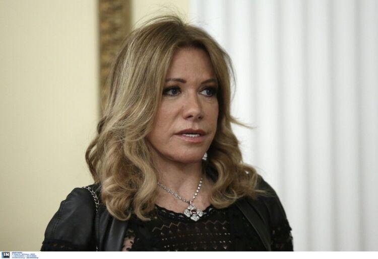 Η Μαριάννα Λάτση αγοράζει μέρος της ΓΕΚ ΤΕΡΝΑ